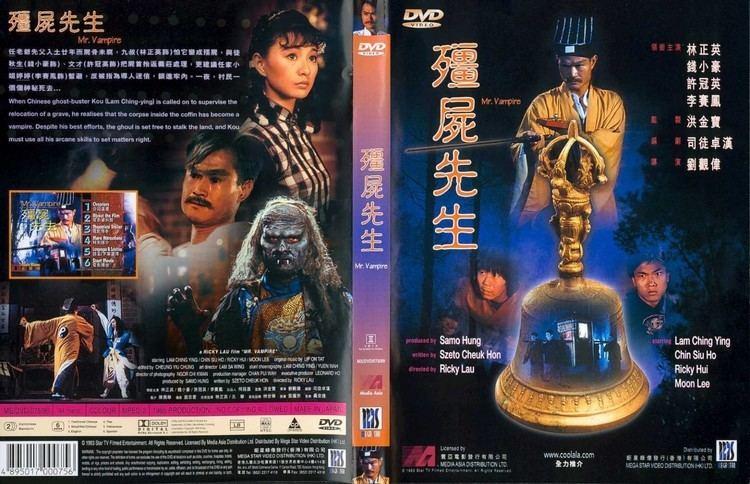 Mr. Vampire Top 5 Lam Ching Ying Vampire Movies Worth Rewatching Alvinology