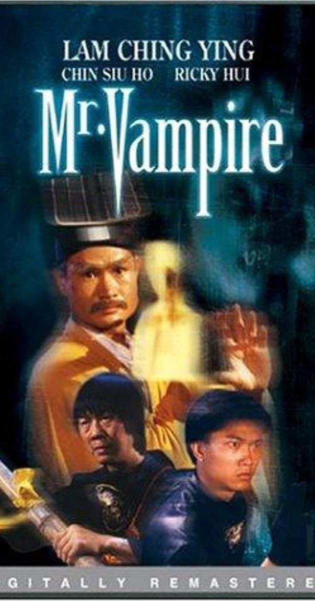 Mr. Vampire Geung si sin sang 1985 IMDb