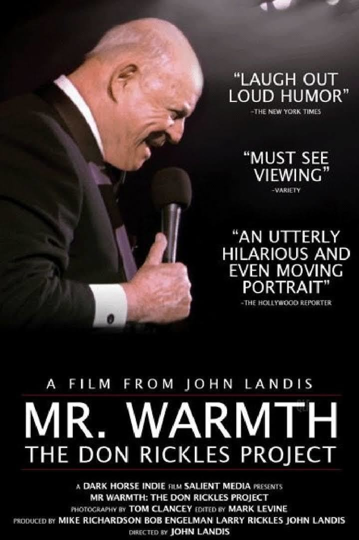Mr. Warmth: The Don Rickles Project t2gstaticcomimagesqtbnANd9GcT4ucwOPzfVnyr3dW