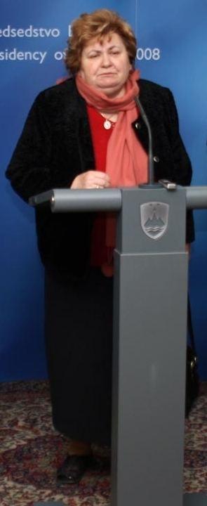 Maria Pozsonec