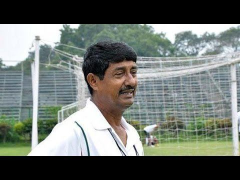 Mridul Banerjee MoMohammedan Coach Mridul Banerjees explosive comment on his Ex