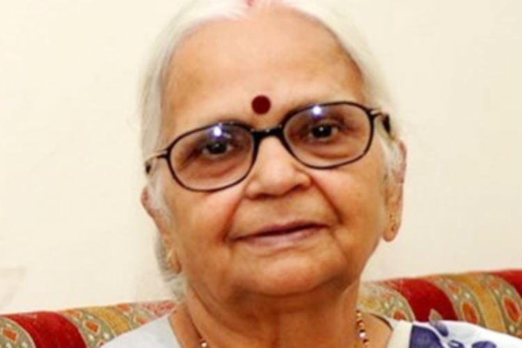 Mridula Sinha Pregnant at 40 mother wanted to kill me before birth says Goa