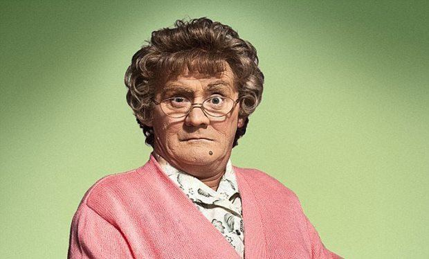 Mrs. Brown's Boys Why you just don39t get Mrs Brown39s Boys