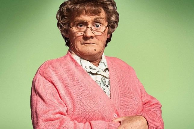 Mrs. Brown's Boys Mrs Brown39s Boys 39unlikely39 to return for another full series due to