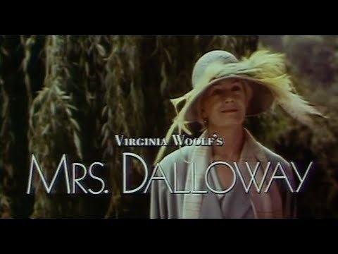 Mrs Dalloway (film) Mrs Dalloway Trailer 1997 YouTube