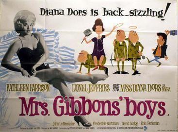 Mrs. Gibbons' Boys (film) Mrs Gibbons Boys film Wikipedia