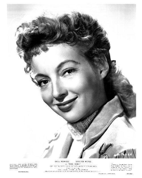 Mrs. Mike (film) imgmoviepostershopcommrsmikemovieposter1949