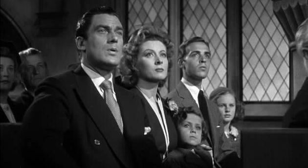 Mrs. Miniver (film) movie scenes Mrs Miniver and Mr Schindler Best Pictures 1942 and 1993