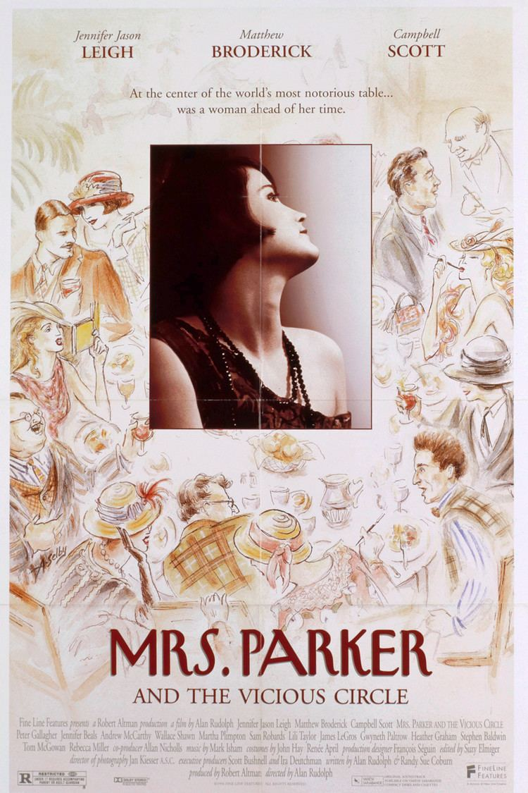 Mrs. Parker and the Vicious Circle wwwgstaticcomtvthumbmovieposters15680p15680