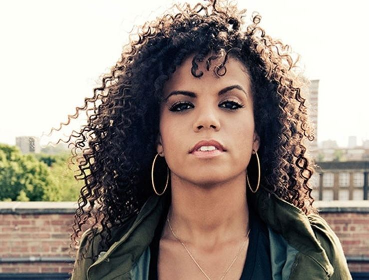 Ms Dynamite A Little Deeper