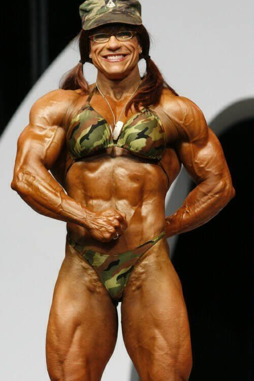 2006 Ms. Olympia