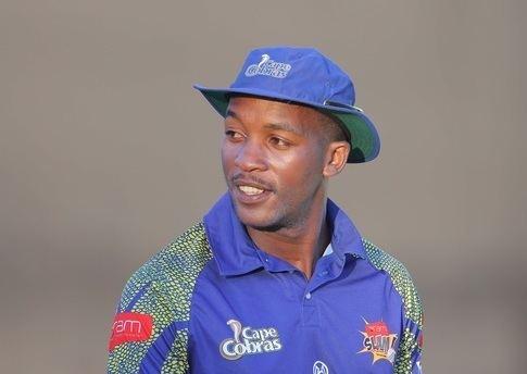 Mthokozisi Shezi Cobras News Blog Western Province Cricket