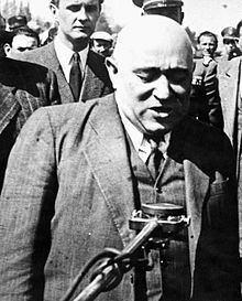 Mátyás Rákosi Mtys Rkosi Wikipedia
