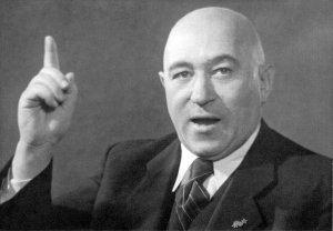 Mátyás Rákosi Rakosi Matyas Hungary HUN