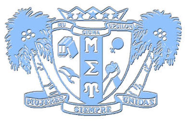 Mu Sigma Upsilon Mu Sigma Upsilon Marshall University Fraternity and Sorority Life