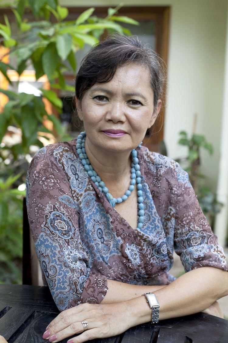 Mu Sochua Vital Voices Mu Sochua MP amp Human Rights Advocate