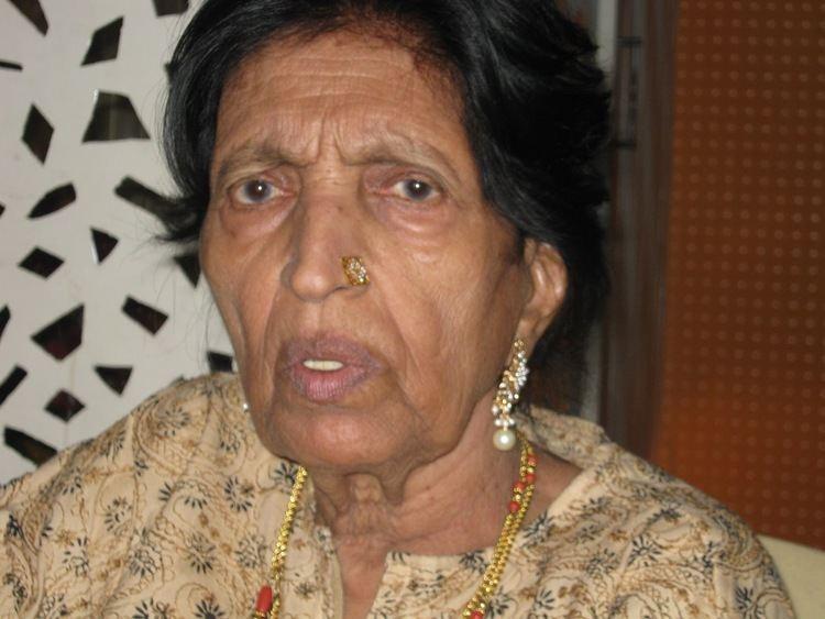Mubarak Begum Mubarak Begum singer
