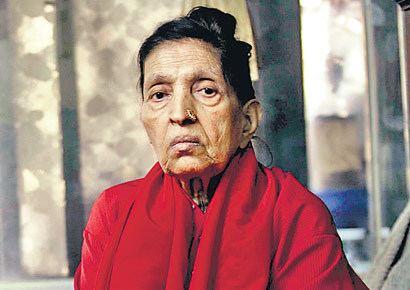 Mubarak Begum Bollywood takes Mubarak Begum to heart Latest News