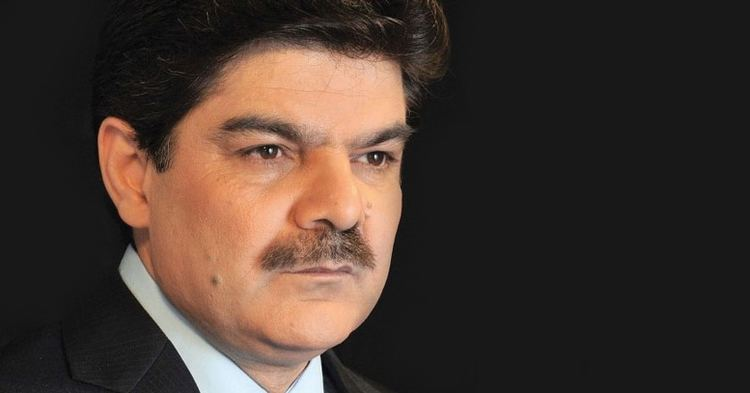 Mubashir Lucman Islamabad Court Bans Mubashir Lucman from Hosting TV Programs