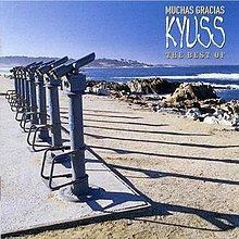 Muchas Gracias: The Best of Kyuss httpsuploadwikimediaorgwikipediaenthumbe