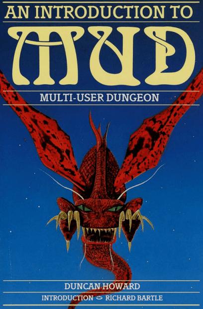 MUD1 - Alchetron, The Free Social Encyclopedia