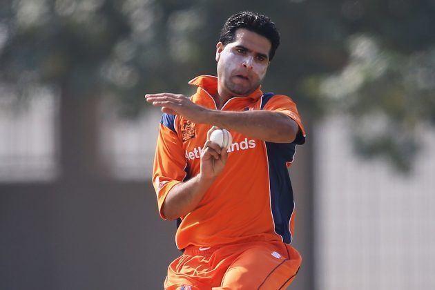 Mudassar Bukhari (Cricketer)
