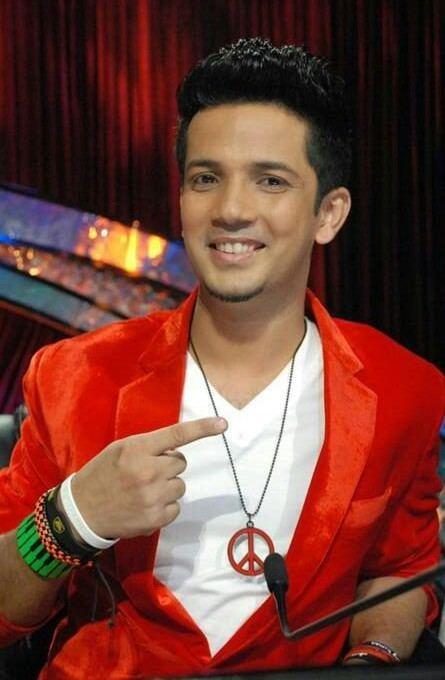 Mudassar Khan Marzi Pestonji Mudassar Khan and Binny Johny to judge Dance India