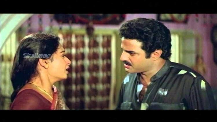 Muddula Mavayya movie scenes Muddula Mavayya Movie Sentiment Scene Between BalaKrishna Shanti
