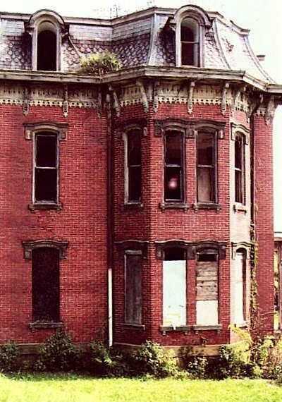 Mudhouse Mansion Mudhouse Mansion True Ghost Story Scary Website
