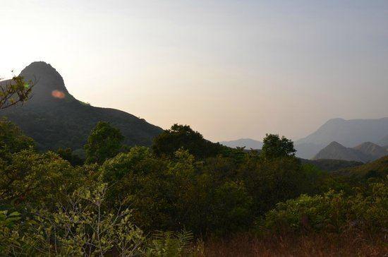 Mudigere Beautiful Landscapes of Mudigere