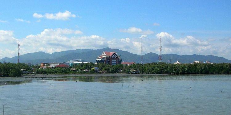 Mueang Chonburi District