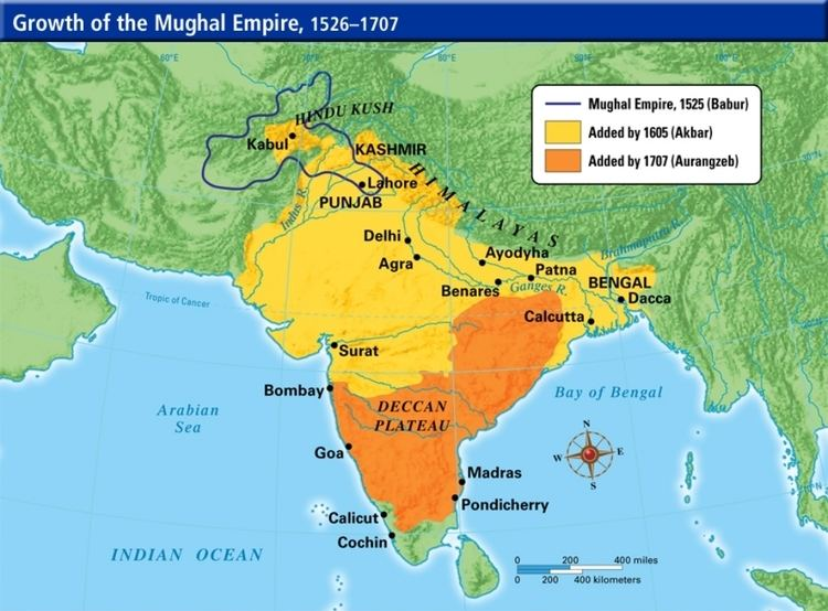 Mughal Empire Mughal Empire Freemanpedia