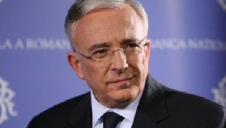 Mugur Isărescu Guvernatorului Bncii Naionale a Romniei Mugur Isrescu cercetat
