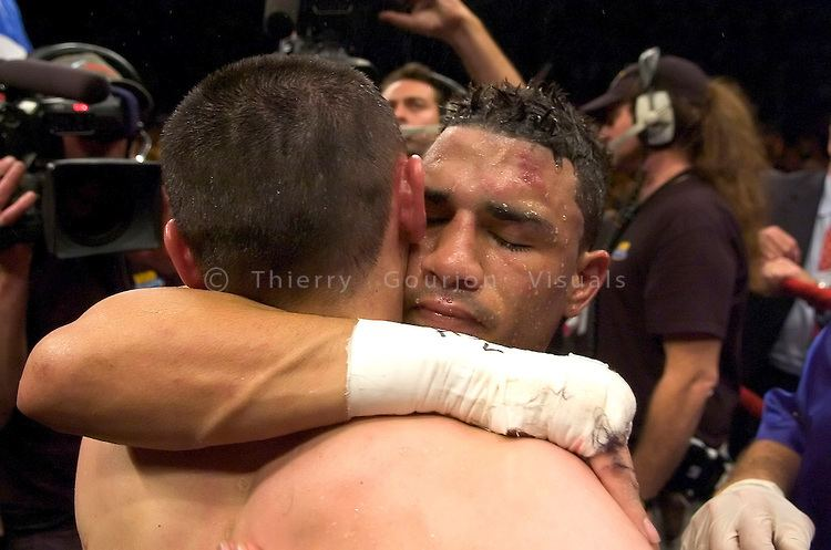 Muhammad Abdullaev Miguel Cotto vs Muhammad Abdullaev WBO Super Lightweight Title