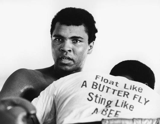 Muhammad Ali Muhammad Ali Photos and Images ABC News
