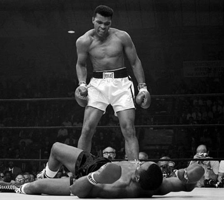 Muhammad Ali Brock Lesnar vs Muhammad Ali Battles Comic Vine