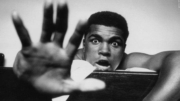 Muhammad Ali Famed boxer Muhammad Ali in hospital with pneumonia CNNcom