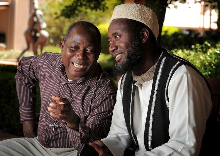 Muhammad Ashafa Imam Muhammad Ashafa Pastor James Wuye Tanenbaumorg