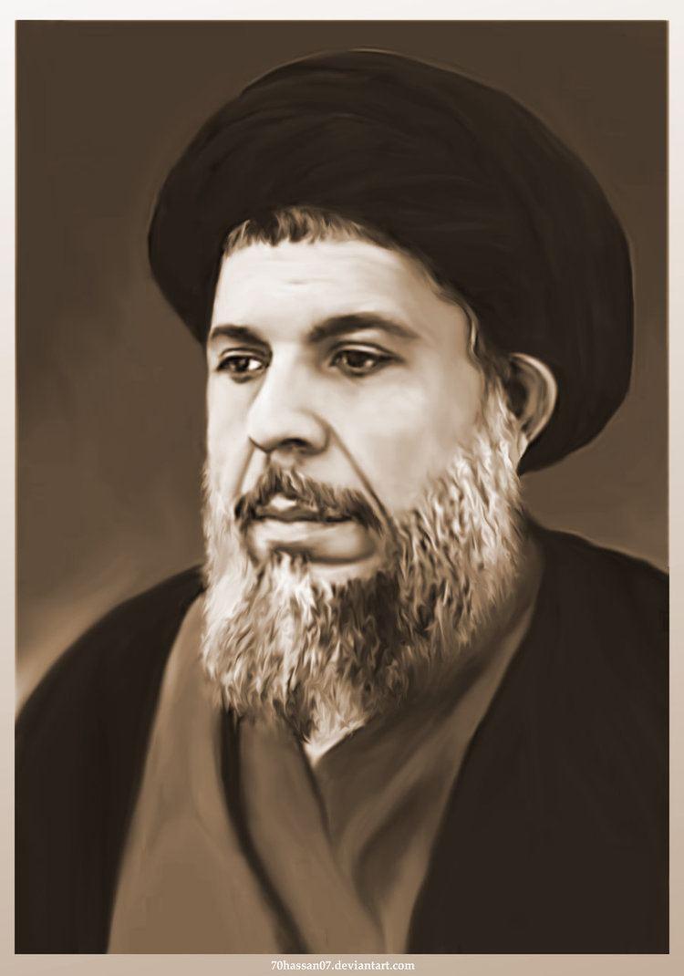 Muhammad Baqir al-Sadr Ayatullah Imam Shaheed Baqir AlSadr