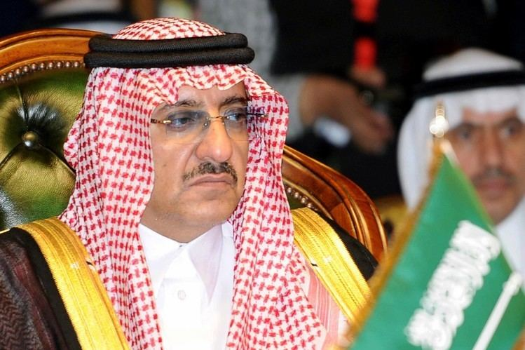Muhammad bin Nayef Mohammed bin Nayef Appointed Deputy Crown Prince of Saudi