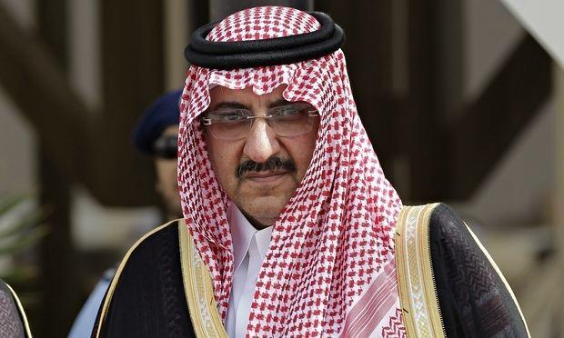 Muhammad bin Nayef King Salman39s appointments signal change ahead in Saudi