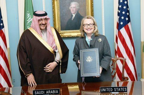 Muhammad bin Nayef The Saudis Just Gave Their Answer To The Dynasty