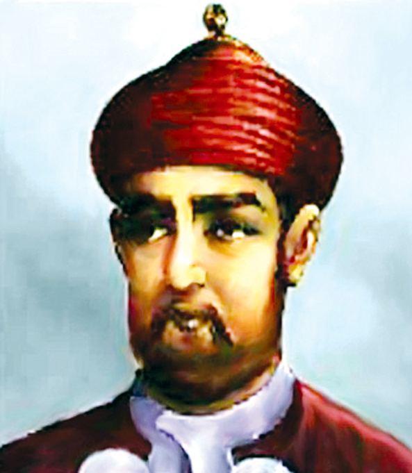 ghiyasuddin tughlaq