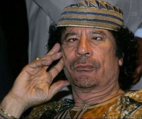Muhammad Gaddafi Muammar Gaddafi mgadafi Twitter