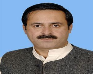 Muhammad Junaid Anwar Chaudhry Muhammad Junaid Anwar Chaudhry