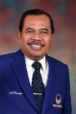 Muhammad Prasetyo Jaksa Agung Prasetyo Saya Sudah Diberhentikan dari Partai Nasdem