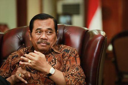 Muhammad Prasetyo Gatranews Jaksa Agung OTTRecehan Bukan Ditujukan ke KPK