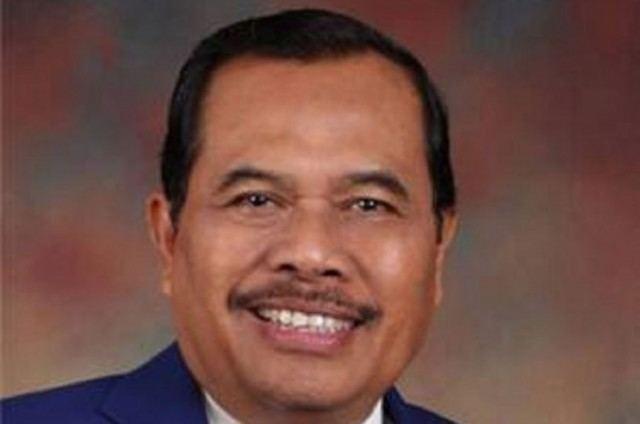 Muhammad Prasetyo Biodata HM Prasetyo Jaksa Agung Indonesia 20142019 Kabinet Kerja