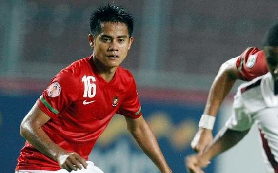 Muhammad Roby Indonesia announce squad for Netherlands friendly Goalcom