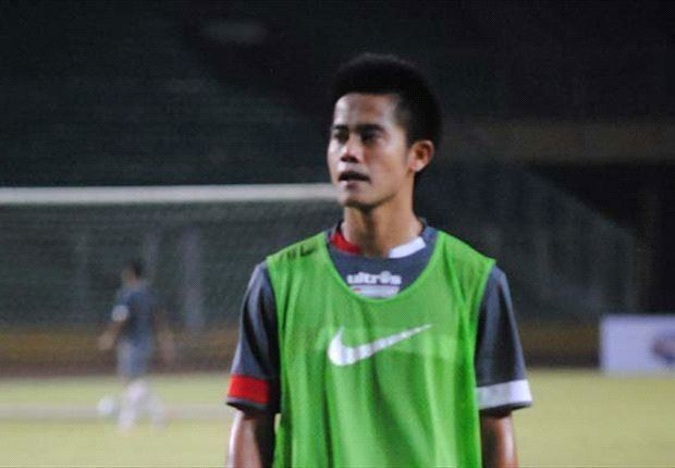 Muhammad Roby Muhammad Roby Ingin Bertahan Di Putra Samarinda Goalcom